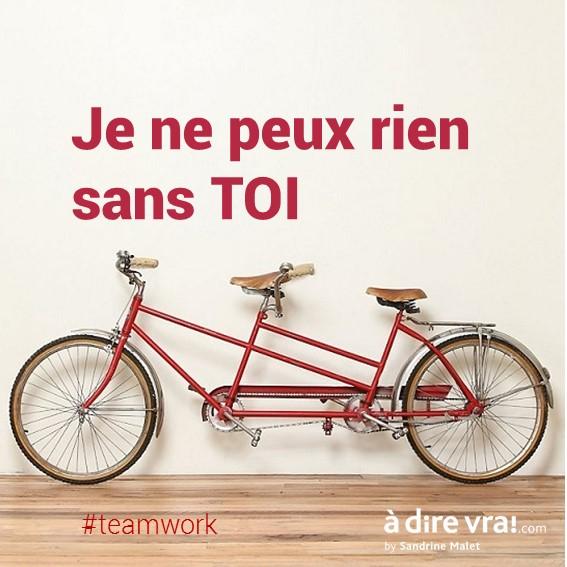 a_dire_vrai_sandrine_malet_travail_equipe_teamwork